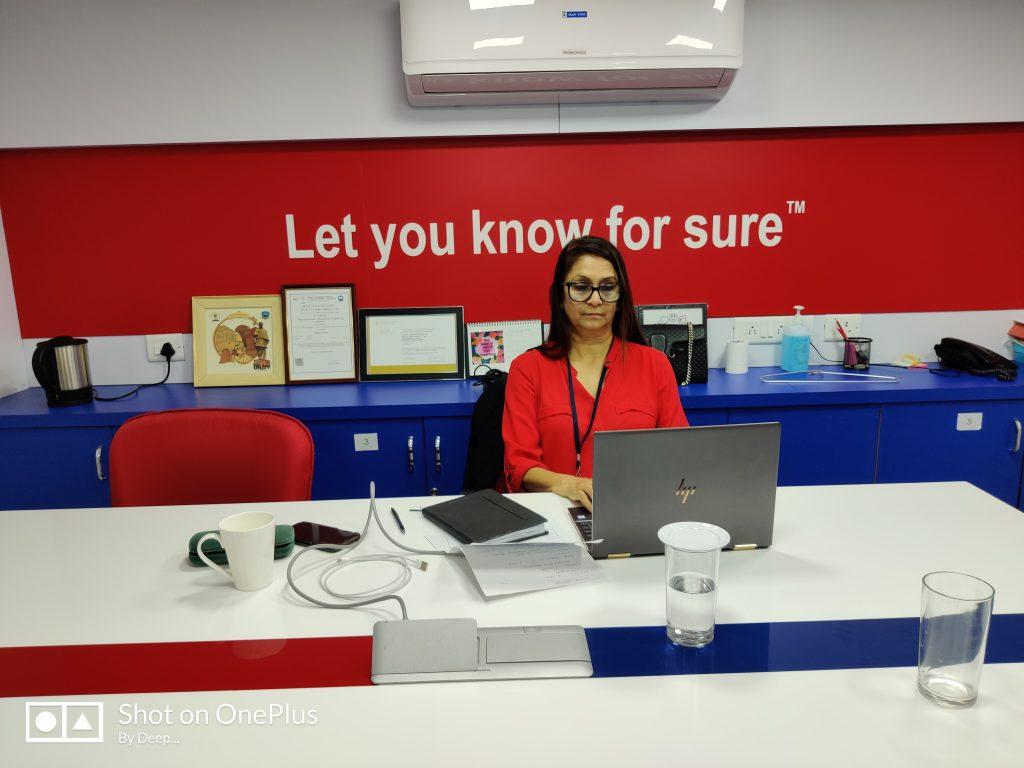 GLP Compliant Services